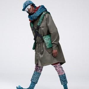 kenzo for HampM new collection preview fashion instafashion Continue Readinghellip