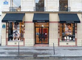 boutique nayenka
