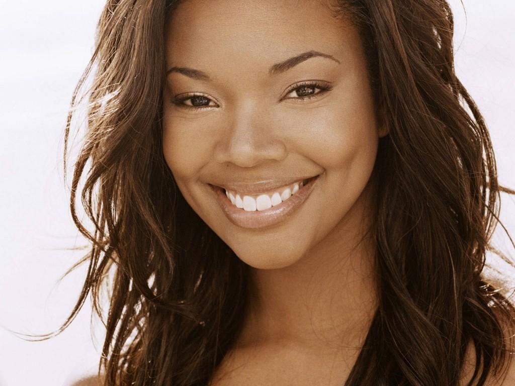 Gabrielle Union black beauty tips