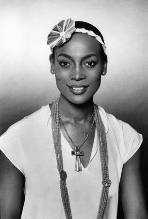 naomi sims the first black supermodel