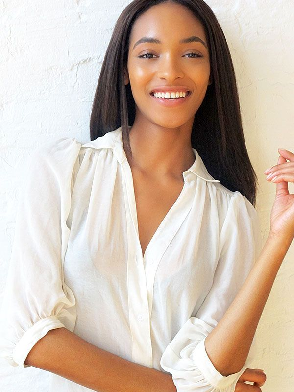 jourdan dunn maybelline