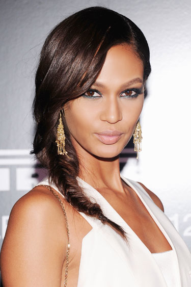 joan smalls secrets de beaute