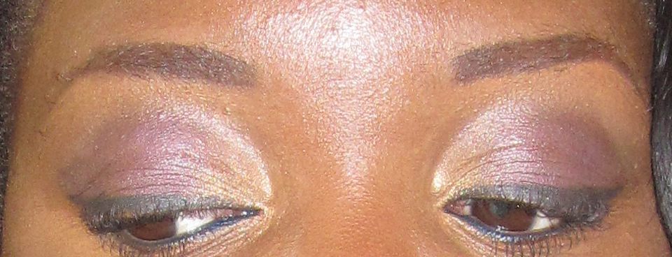eye makeup dark skin