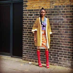 africanstreetstylefestival london shoreditch fashion instafashion africanprint wax waxprint africanfashion outfithellip