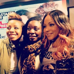 So glad to have met singers annastasiabaker and ericacampbell fromhellip