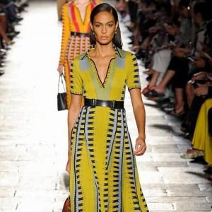 joansmalls for bottegaveneta ss17 Milan FashionWeek milanfashionweek fashionshow catwalk runwayhellip