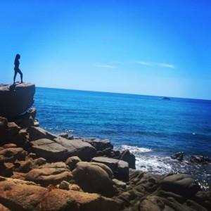 contemplation spiaggiacampana italy sardinia beach instatourism tourism tourisme instatourisme italiehellip