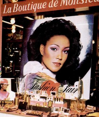 Fashion Fair story, the first makeup brand for black women ...