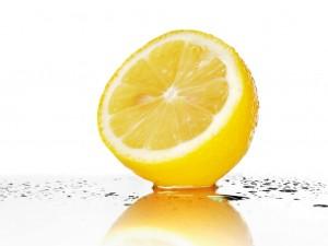 recette citron tâches sombres peau noire