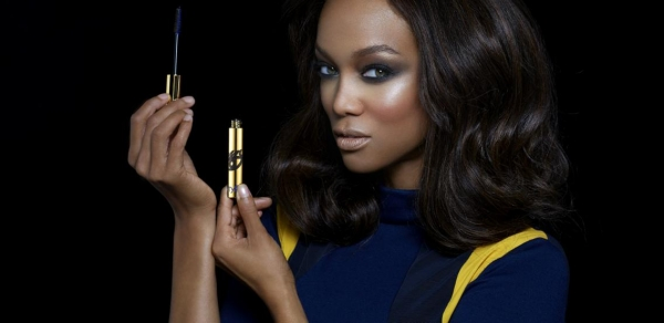 tyra banks ligne de maquillage