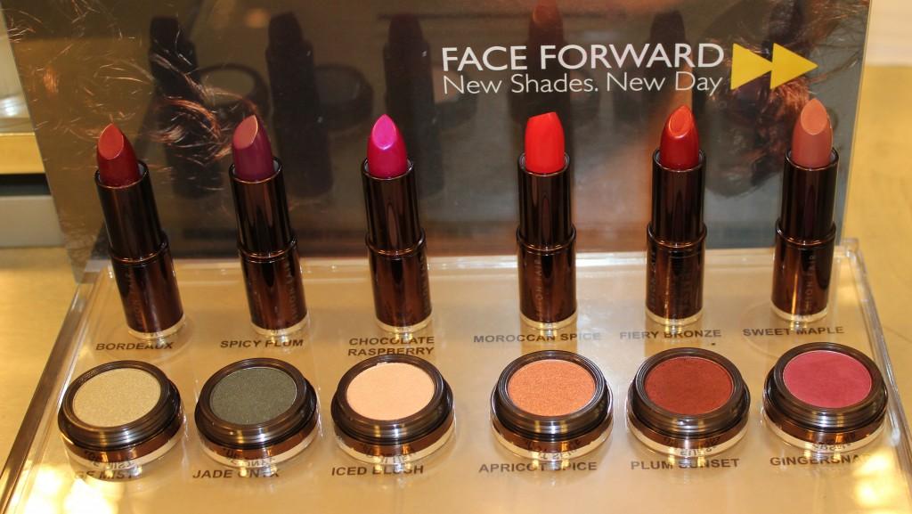 collection face forward fashion fair