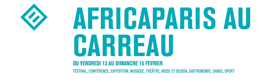africaparis carreau du temple