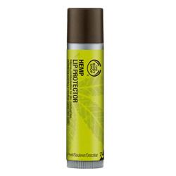 baume à lèvre Chanvre de la marque Body Shop