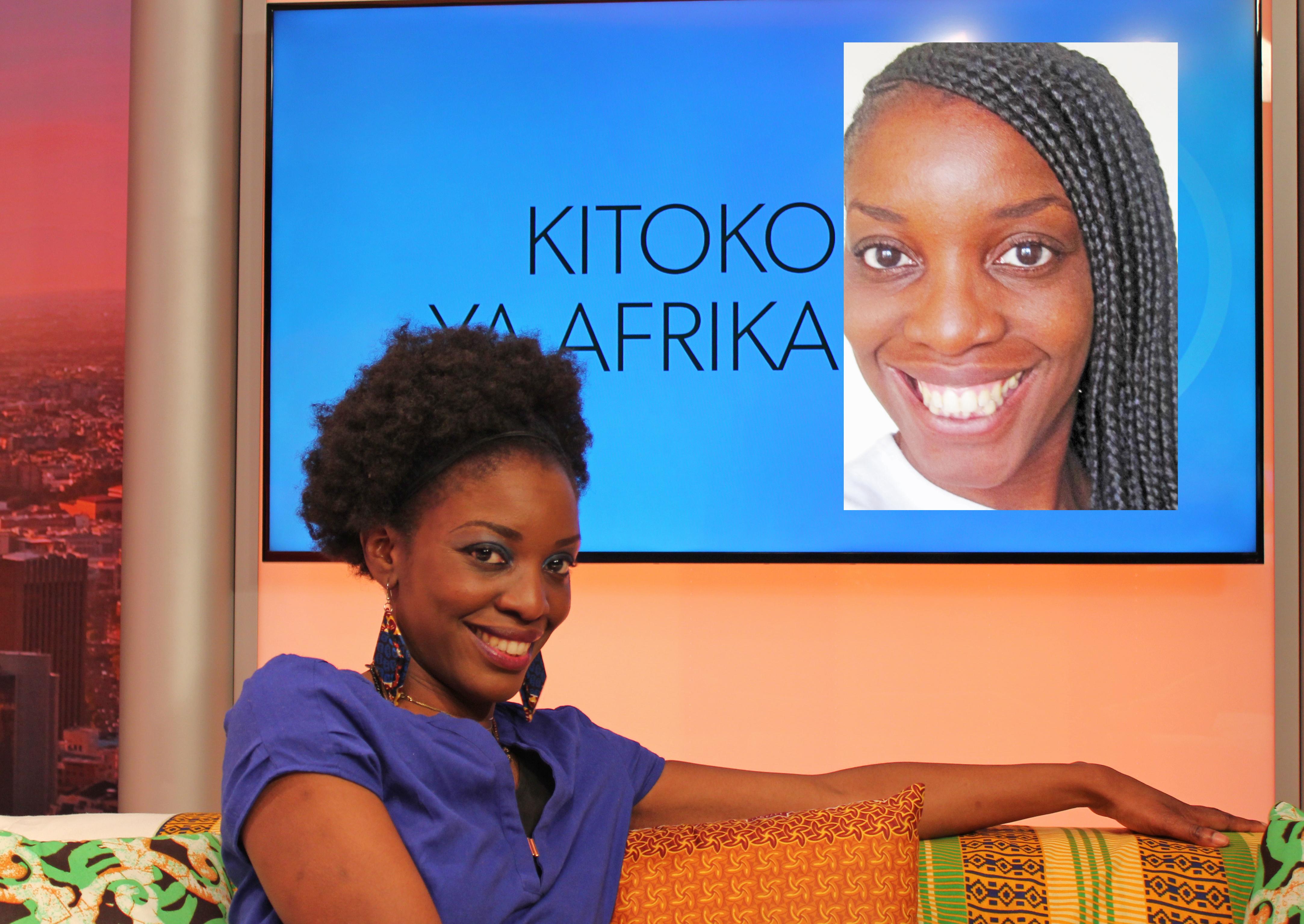kitoko ya afrika vox afrika tresses tendances