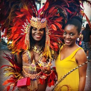 notinghillcarnival london nottinghill blackbeauty blackwomen outfit fashion instafashion Continue Readinghellip