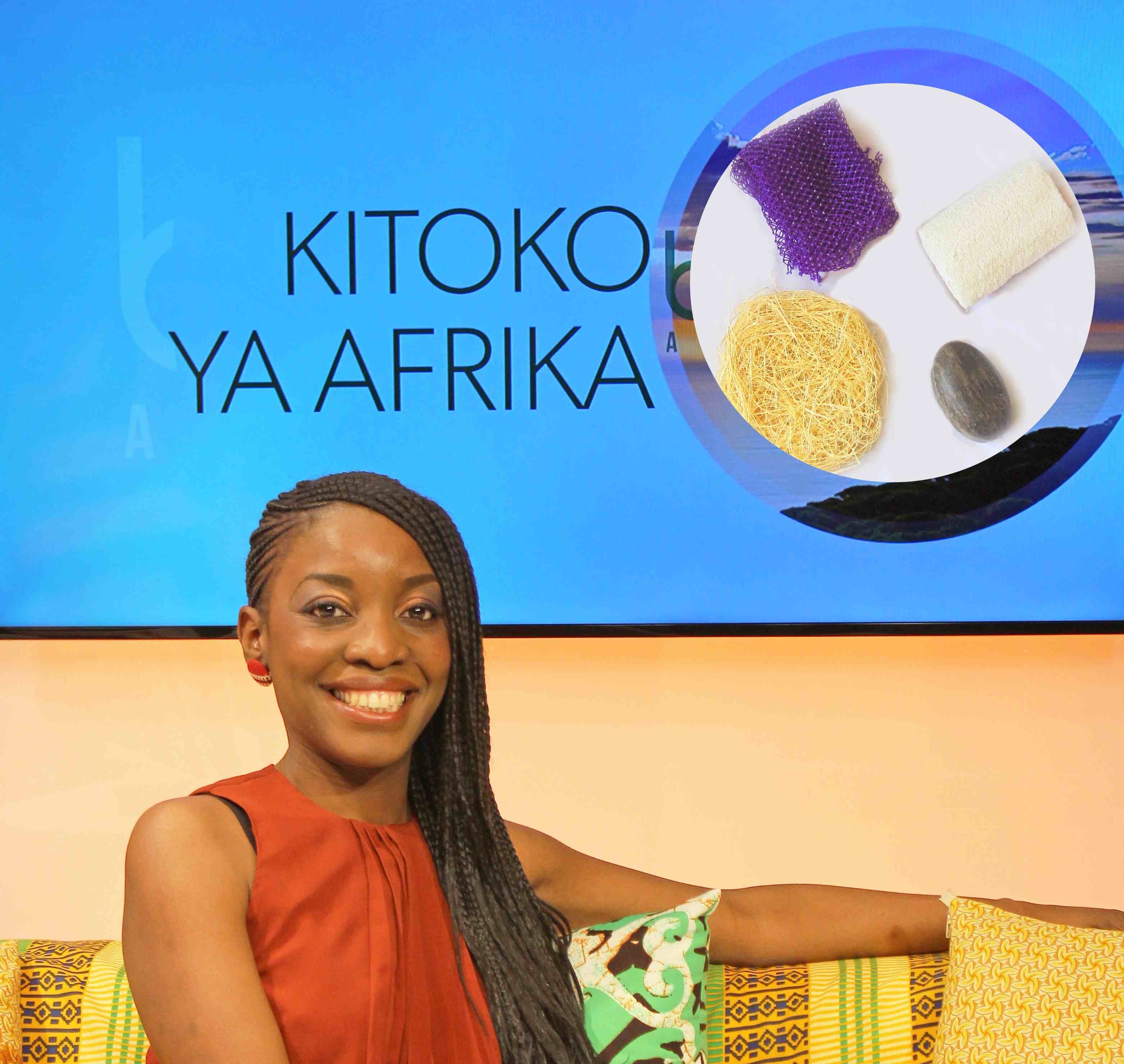 1kitoko ya afrika produits pour se laver afriquesavon noir gant loofah filet