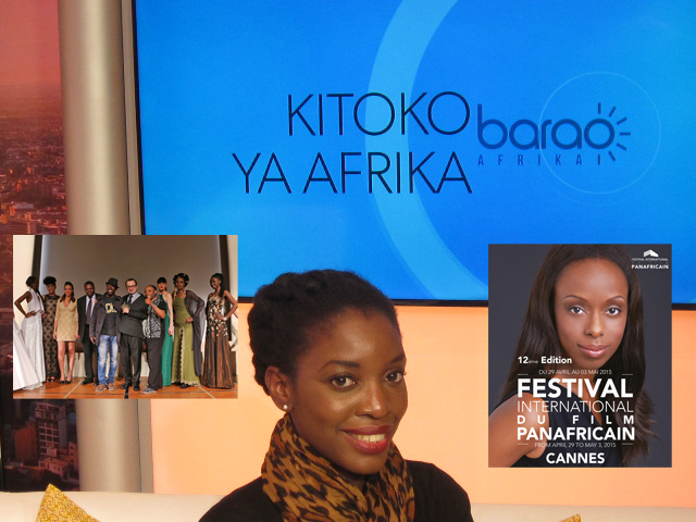 Festival International du Film Panafricain voxafrica