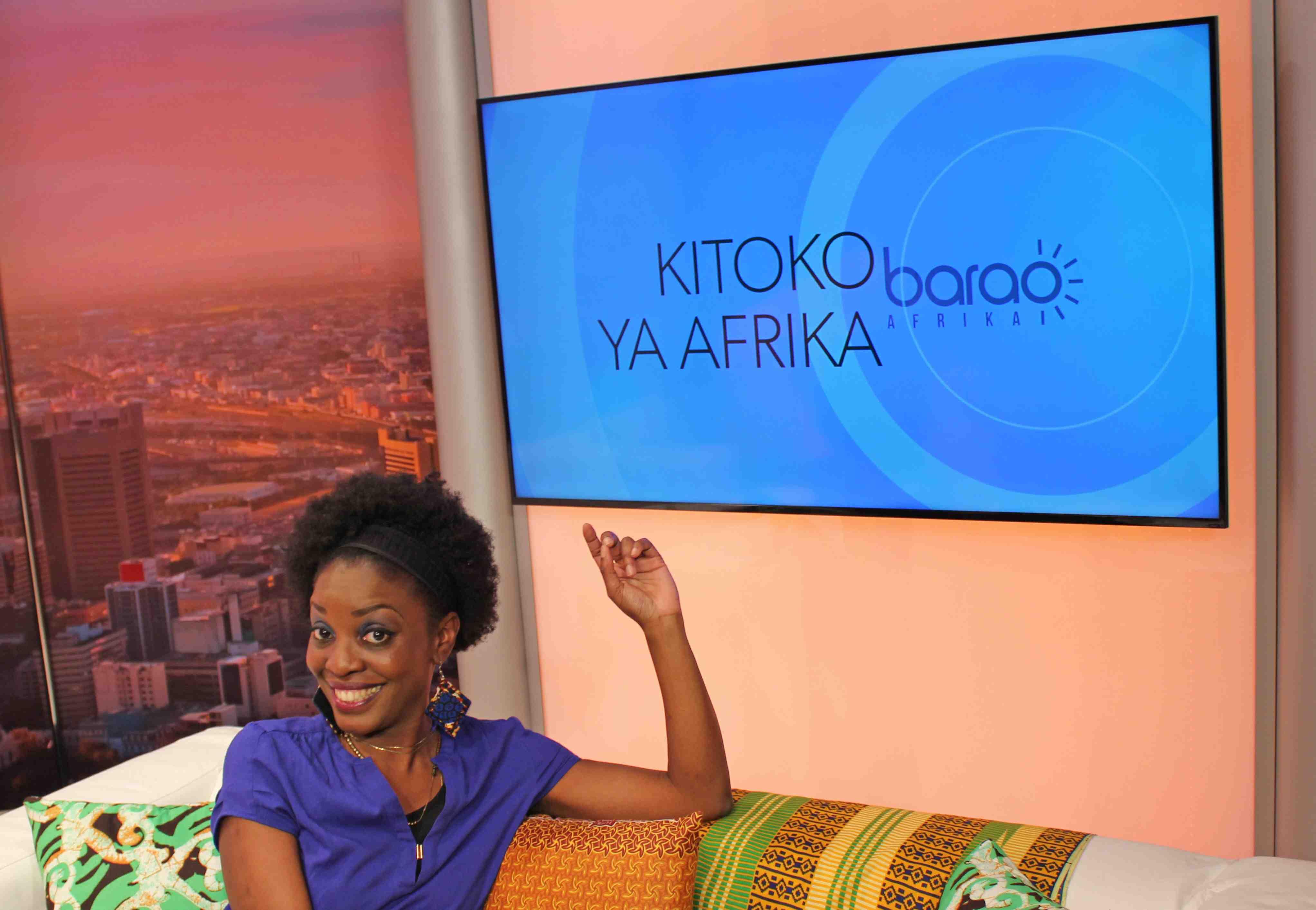 kitoko ya afrika vox africa barao afrika retour naturel
