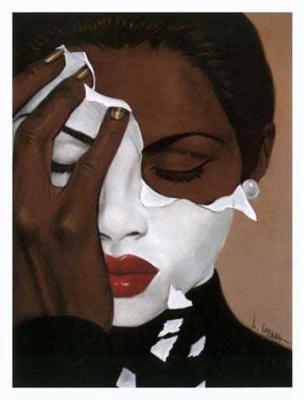depimentation volontaire de la peau