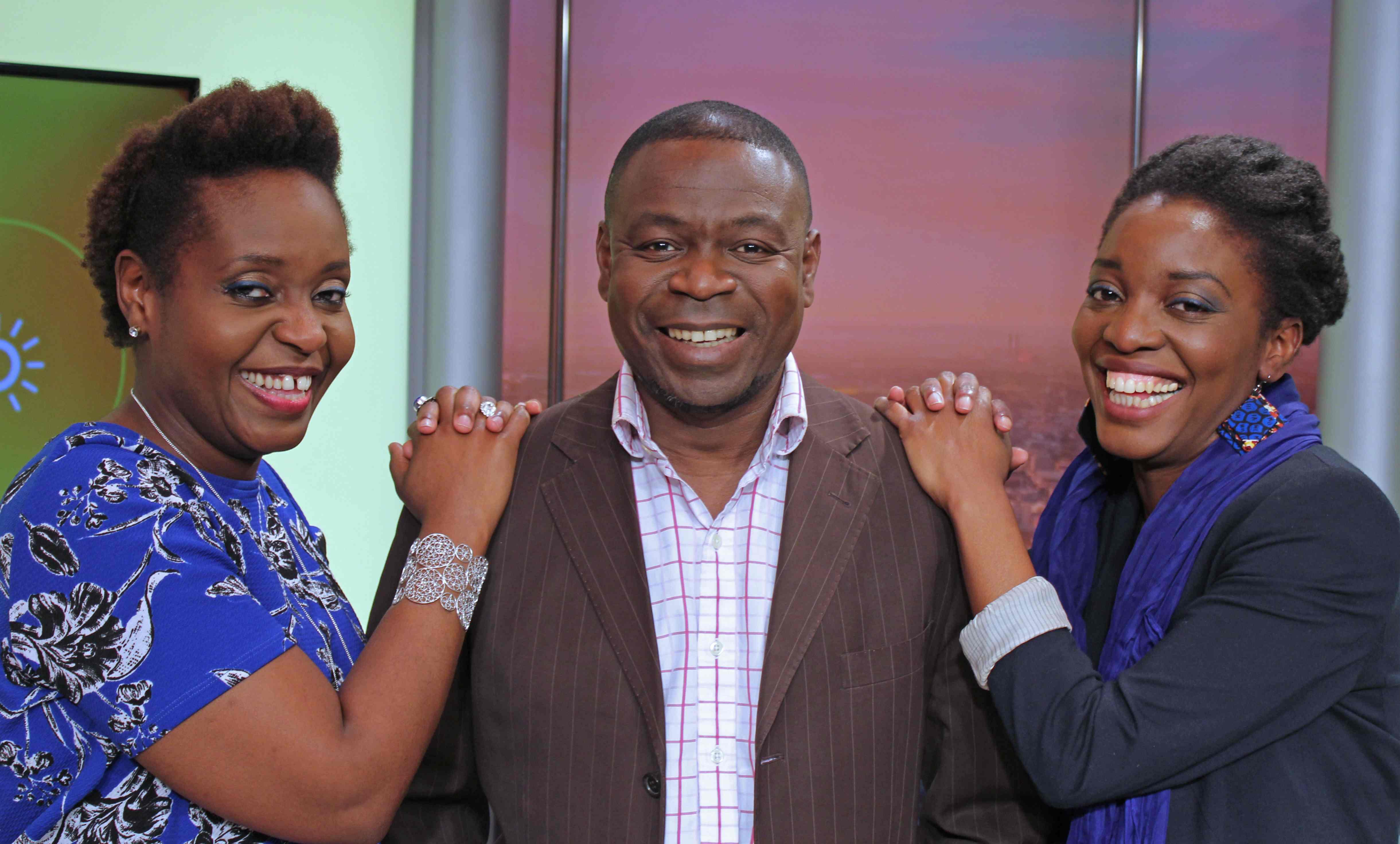 2L ambiance voxafrika chroniqueuse beaute tv
