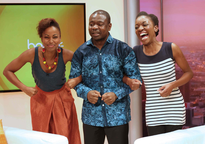 3L ambiance barao afrika kitoko ya afrika chroniqueuse beaute