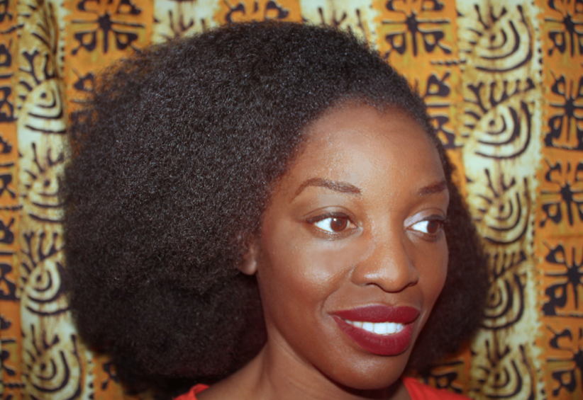 6 tissage crépu afro brésilien kinky weave nappy weft hair