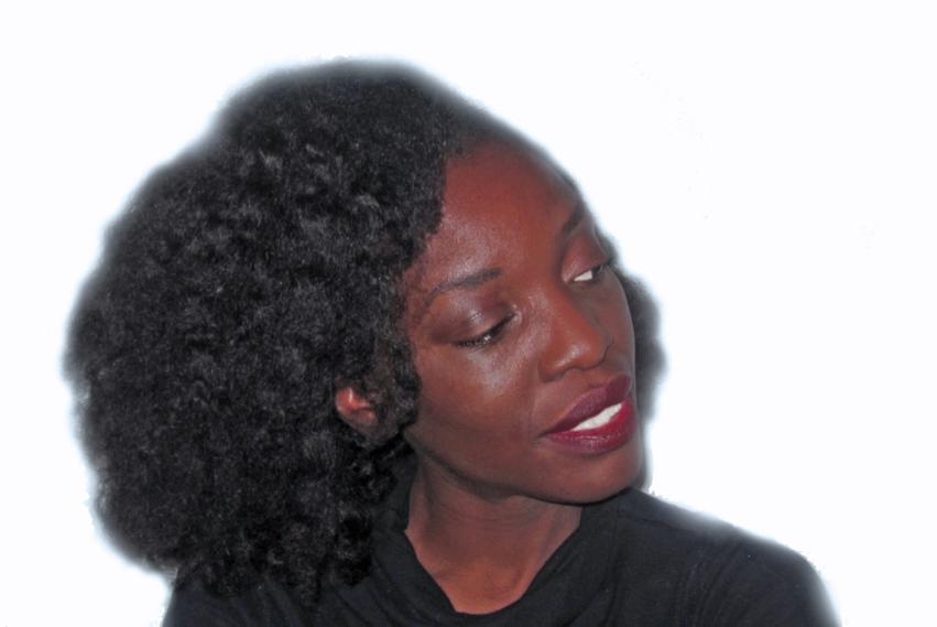 8 tissage crépu afro brésilien kinky weave nappy weft hair