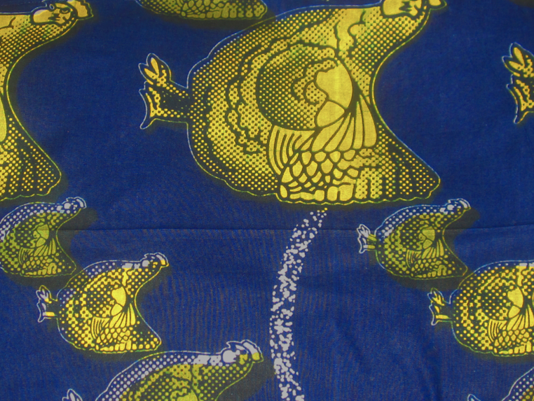 pagne imprime wax african print wax fabric