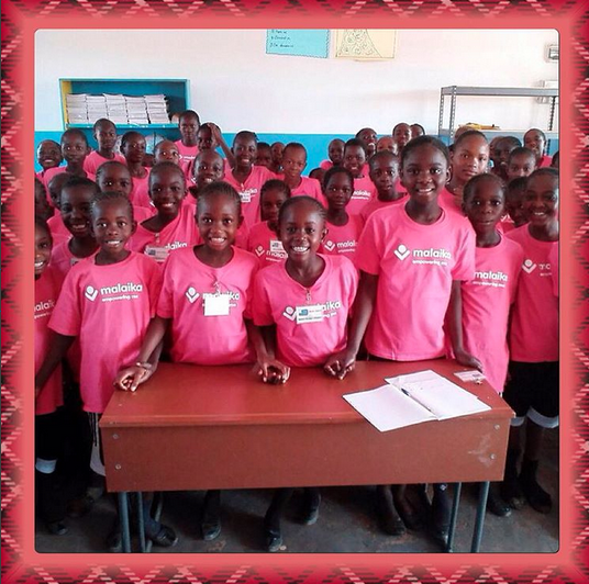 5 George mailaika foundation school for girls