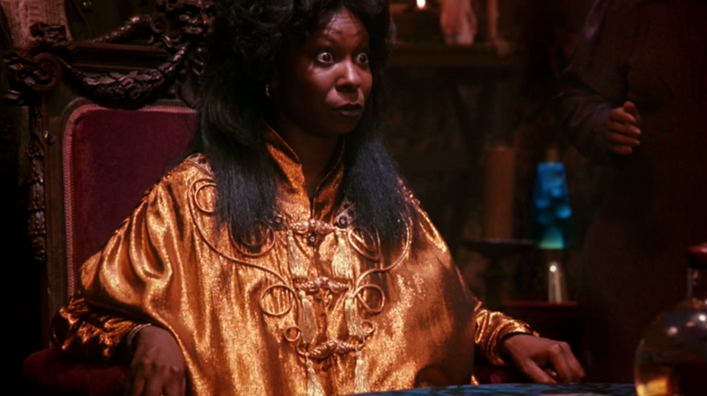 whoopi goldberg ghost 3