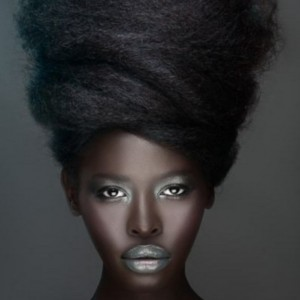 On the blog get advices to grow your hair afrohairhellip