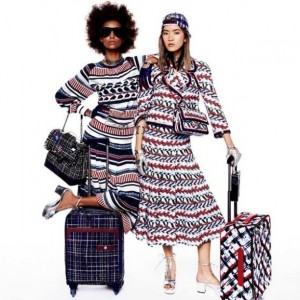 Anais Mali and Marga Esquivel for VogueJapan fashion instafashion photoshoothellip