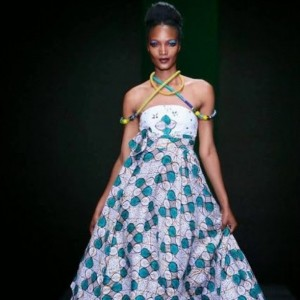fashion instafashion africanfashion fashionshow catwalk Continue Reading rarr
