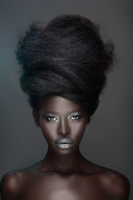 faire pousser cheveux afros