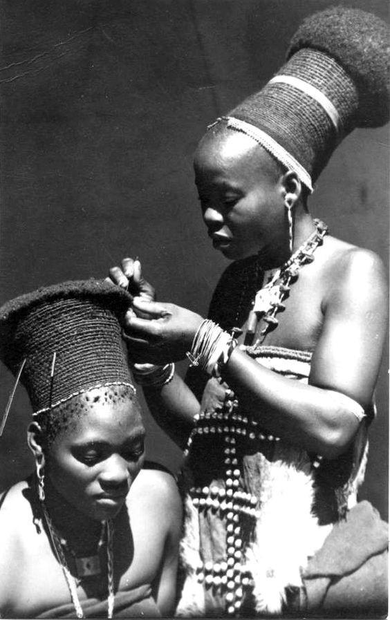 tresse zulu