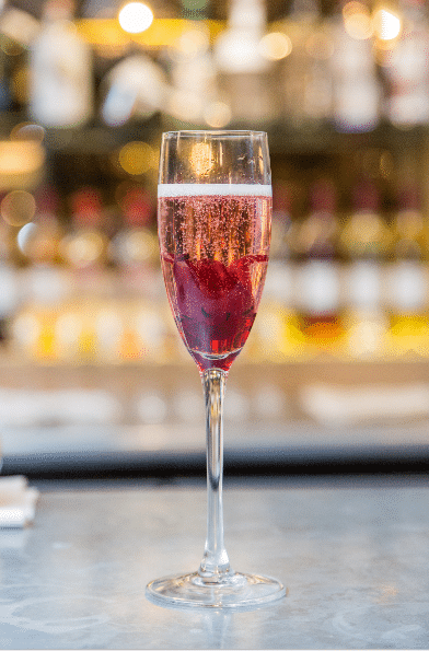 Ibiscus-Drink