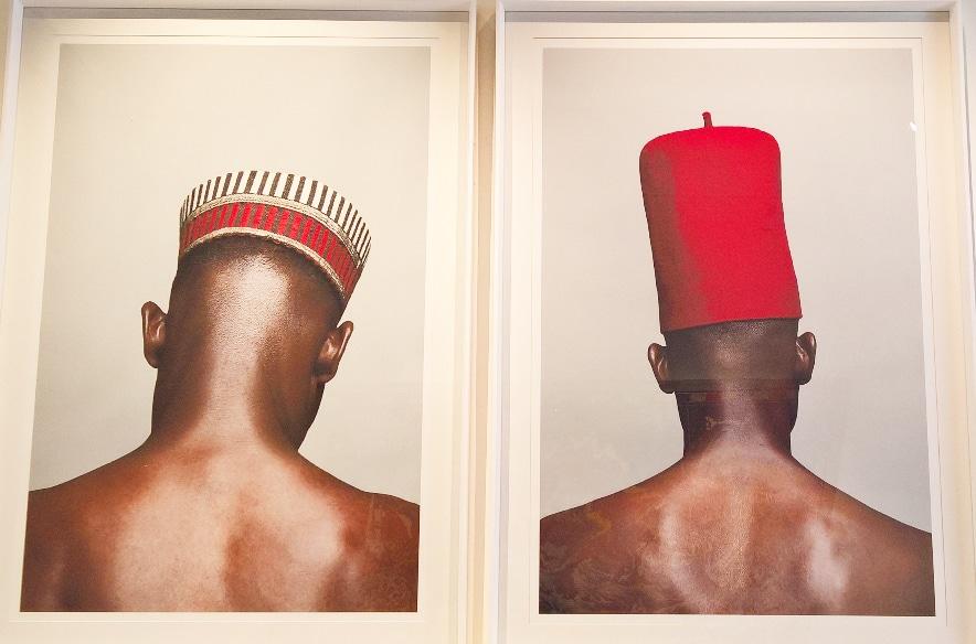 Photograph by Lakin Ogunbanwo