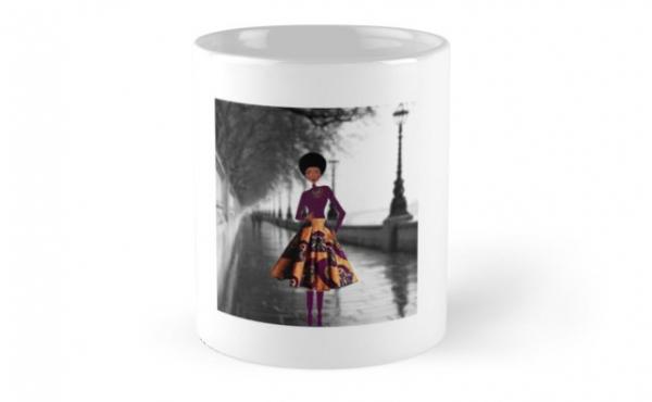 MissBB London mug
