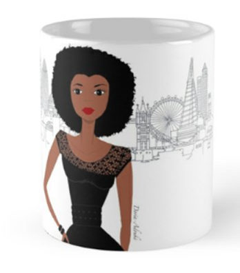 black-girl-mugs