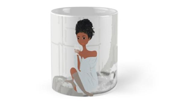 cocooning mug