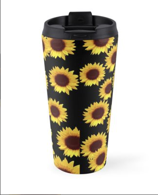 sunflower-travel-coffee-travel-mug