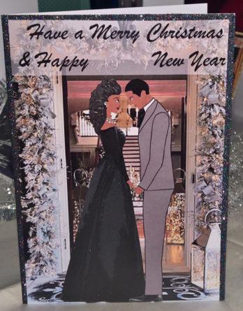 Cosmopolitan Christmas Cards