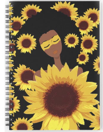 Stylish and Artsy Notebooks